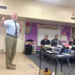 Program Leader Training: Salinas, CA