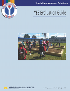 YES-Evaluation-Guide-Cover